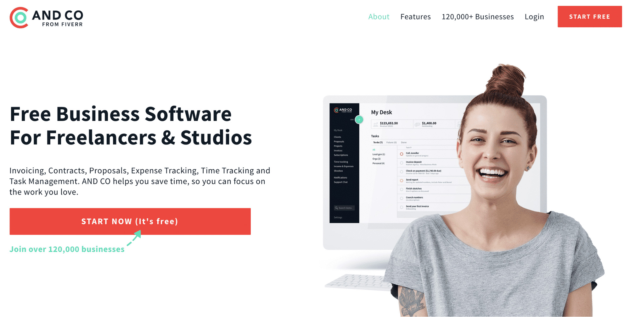 Free tools freelancers