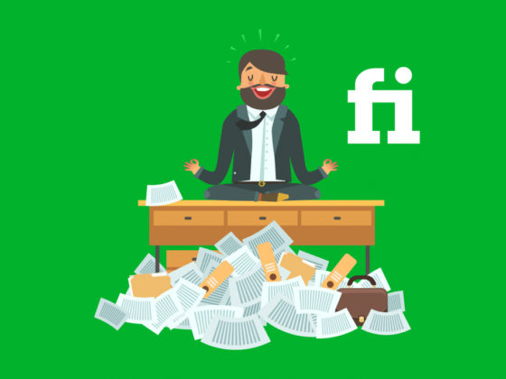 How to use fiverr to reduce heavy work in business