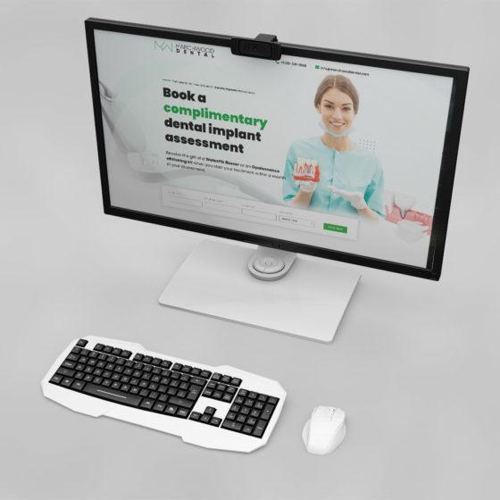 Montreal wordpress web design development company